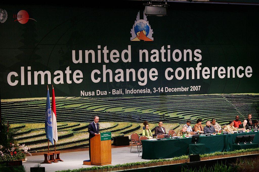 Dari Konferensi Lingkungan Kolombia: Kepunahan Masal akan Berlanjut
